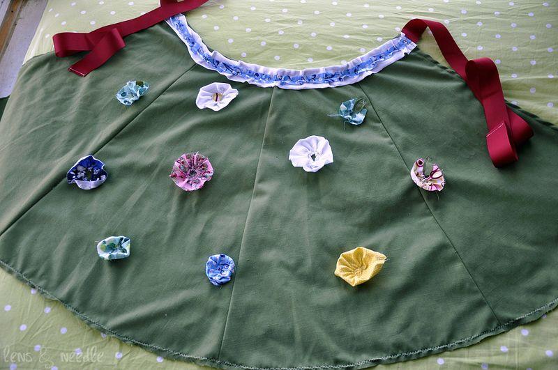 Mo's apron 1